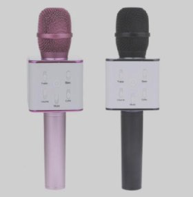 Блютуз микрофон