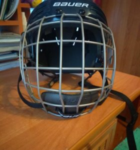 Хоккейный шлем Bauer2100 M