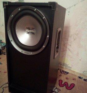 Сабвуфер SONY GTR120L 2000watt