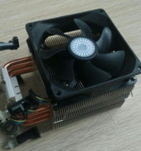 Вентилятор cooler master