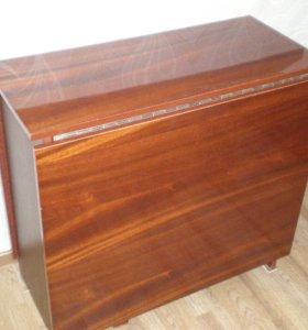 продам стол тумбу срочно в отличном состоянии