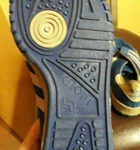 Новые Кеды adidas
