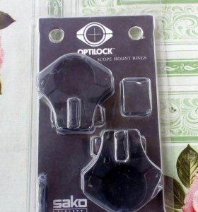 Кольца OPTILOCK