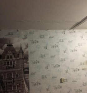 18 кв комната