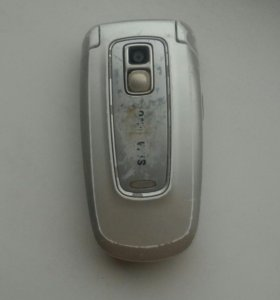 Телефон Samsung SGH-X650