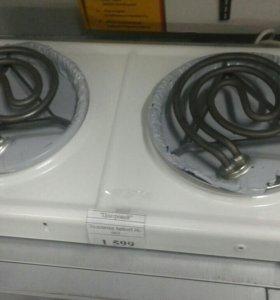 Электроплита жаркоф