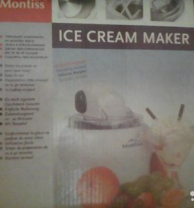 Продам мини мороженница