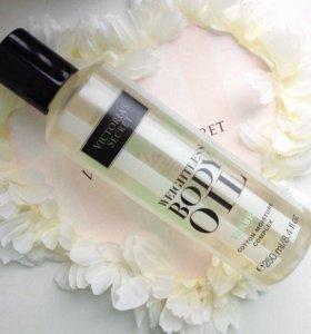 Увлажняющее масло для тела Victoria's Secret