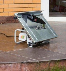 Мобильный электрический плиткорез Helmut FSC