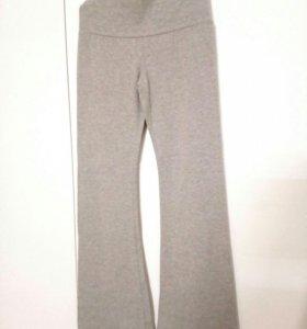 Новые брюки для йоги 40-42 размер
