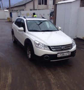 Dongfeng h30 cross 1,6 AT 2015