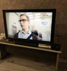 Ж К телевизор SONY