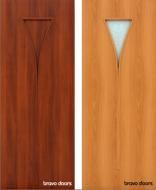 Продам межкомнатные ламинированные двери