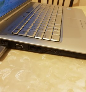 Ноутбук Dell PP29L 2-ядерный для работы