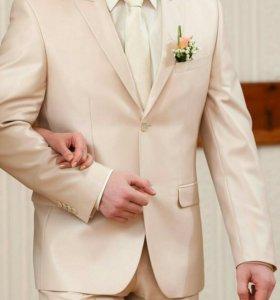 Свадебный костюм VAN CLIFF