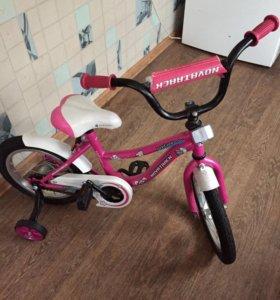Велосипед детский (новый)