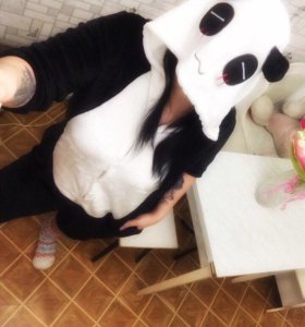Пижамка ☺️