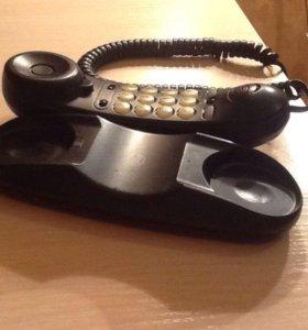 Телефон обычный настенный
