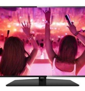 SMART TV PHILIPS 49PFT5301/60