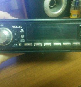 Магнитола VELAS VC-854