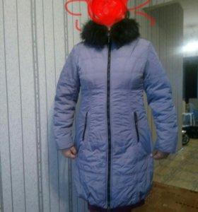 Пальто 48 размера
