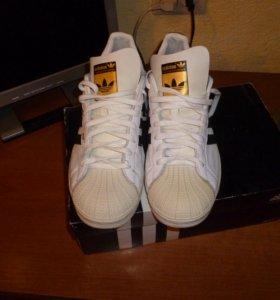 Кроссовки Adidas Superstar оригинальные