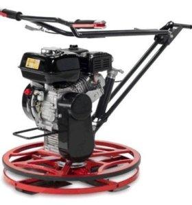 Затирочная машина (вертолёт) Koman MT30-4 Honda