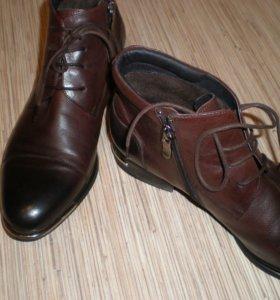 Ботинки женские NICOLO ROZETTI