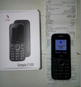 Jinga F100