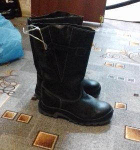 Спец обувь (новая)