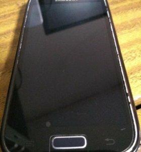 Samsung Galaxy 4 mini