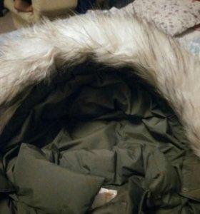 Три куртки