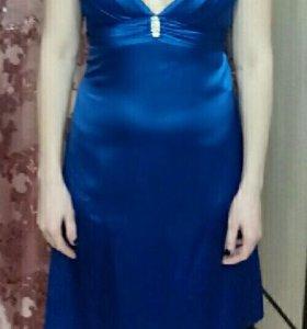 Платье новое коктельное
