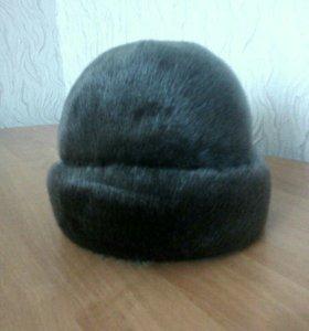 Шикарная шапка