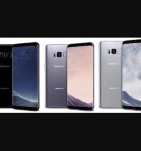 Samsung s8 s8+
