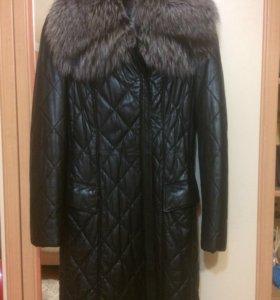 Пальто.( торг)