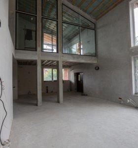 Коттедж, 270 м²