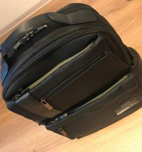 Новый рюкзак Samsonite Openroad