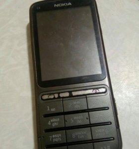 Nokia c 3-01