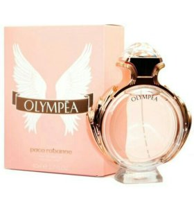 Духи, Olympea