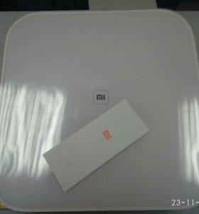 Электронные весы Xiaomi Mi Smart Scale