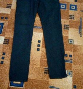 Мужские джинсы- брюки