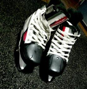 Детские Полупросифиональные хокейные коньки