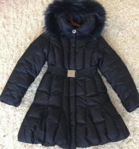 Пальто Borelli р122