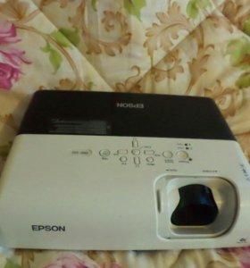 Проектор epson emp- s52