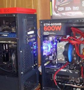 Сборка компьютеров. Ремонт или апгрейд вашего ПК
