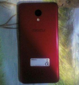 Продам Meizu M5C