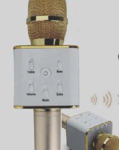 Безпроводной микрофон