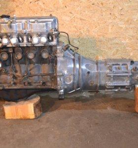Двигатель  Ниссан  Мазда контр., F8. торг Доставка