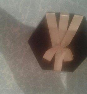 Коробочка для сережек